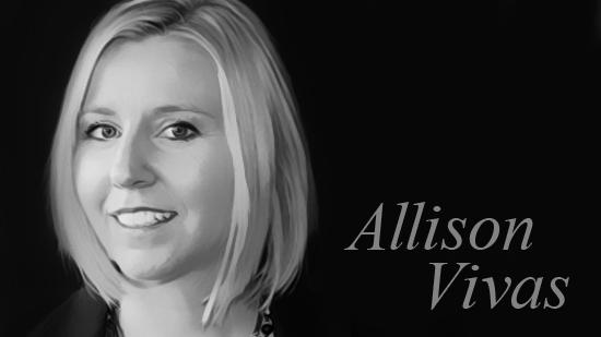 Allison Vivas